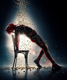 Deadpool 2-Full HD Download Free