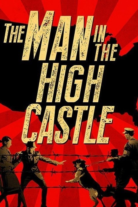 Image result for The Man in high castle