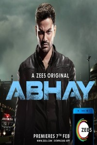 Abhay (2019) Web Series