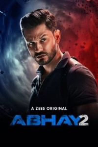 Abhay 2 (2020) Web Series