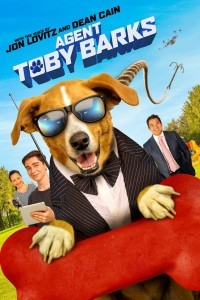 Agent Toby Barks (2020) English Movie