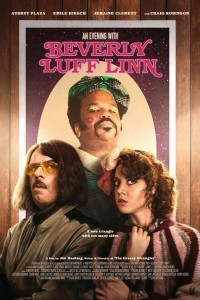 An Evening with Beverly Luff Linn (2018) English Movie