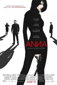 Anna (2019) English Movie