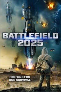 Battlefield 2025 (2020) English Movie