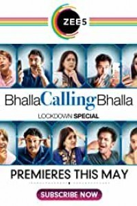 Bhalla Calling Bhalla (2020) Hindi Web Series ZEE5 Original