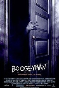 Boogeyman (2005) English Movie