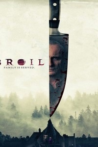 Broil (2020) Hindi Dubbed
