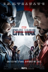 Captain America Civil War (2016) Hindi Dubbed Movie