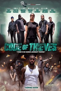 Code of Thieves (2020) English Movie