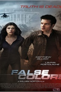 False Colors (2020) English Movie