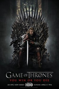 Game of Thrones - Season 1 (2010) Hindi Dubbed