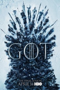 Game of Thrones - Season 8 (2019) TV Episodes