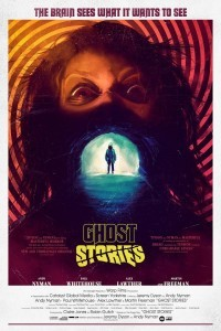 Ghost Stories (2017) English Movie