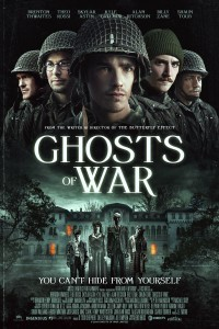 Ghosts of War (2020) English Movie