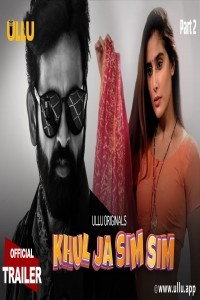 Khul Ja Sim Sim Part 2 (2020) Web Series