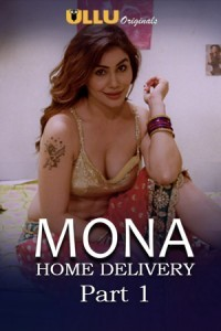 Mona Home Delivery (2019) Web Series