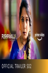 Pushpavalli 2 (2020) Web Series