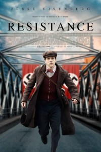 Resistance (2020) English Movie