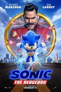 Sonic The Hedgehog (2020) English Movie