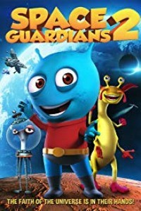 Space Guardians 2 (2018) English Movie
