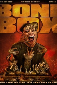 The Bone Box (2020) Hindi Dubbed