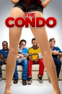 The Condo (2015) English Unrated Movie