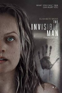 The Invisible Man (2020) English Movie