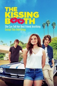 The Kissing Booth (2018) Web Series