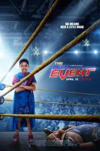 The Main Event (2020) Web Series