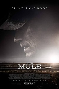 The Mule (2018) English Movie