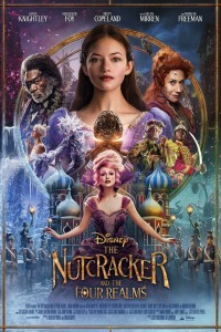 The Nutcracker and the Four Realms (2018) English Movie