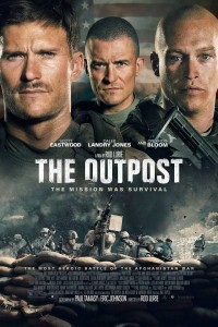 The OutPost (2020) Hindi Dubbed