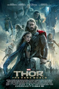 Thor The Dark World (2013) Hindi Dubbed Movie