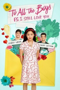 To All the Boys 2 PS I Still Love You (2020) Web Series
