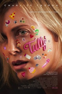 Tully (2018) English Movie