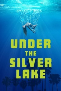 Under the Silver Lake (2018) English Movie