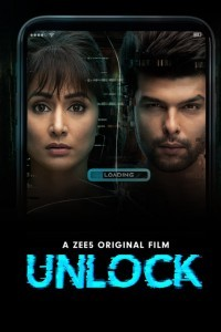 Unlock (2020) Web Series