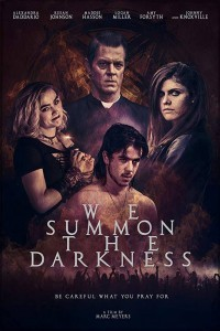 We Summon the Darkness (2020) English Movie