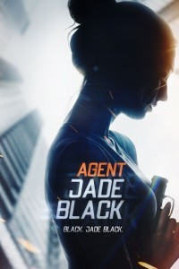 Agent Jade Black (2020) English Movie