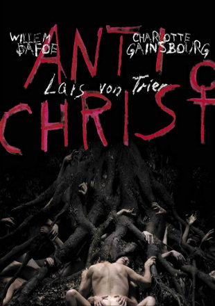 Antichrist 2009 Full English Movie Download BRRip 720p UNRATED