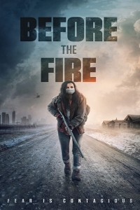 Before the Fire (2020) English Movie