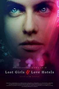 Lost Girls and Love Hotels (2020) English Movie
