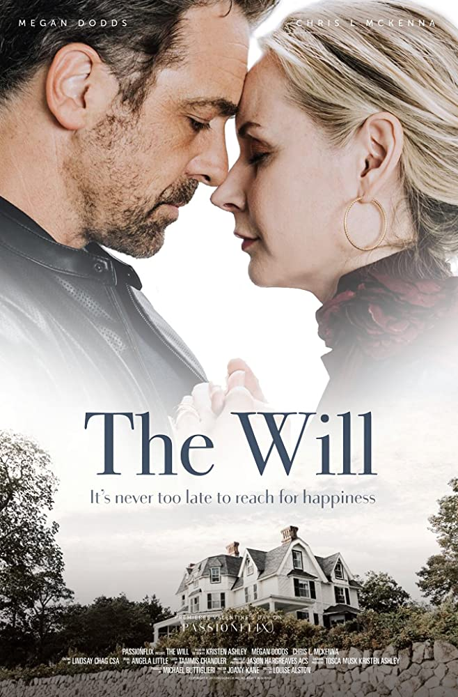 The will English hot film Download