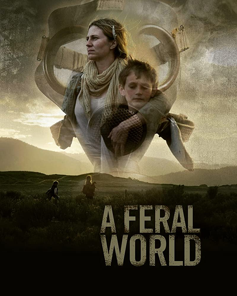A Feral World 2020 720p download