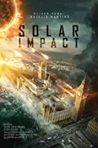 Solar Impact (2020) English Movie