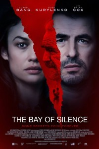 The Bay of Silence (2020) English Movie