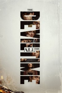The Devil All the Time (2020) English Movie
