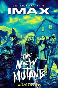 The New Mutants (2020) English Movie