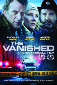 The Vanished (2020) English Movie