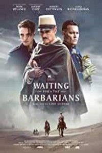 Waiting for the Barbarians (2020) English Movie
